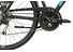 Vermont Eaton - Bicicletas trekking Hombre - negro